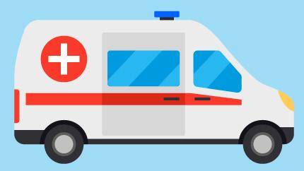 便秘 救急車
