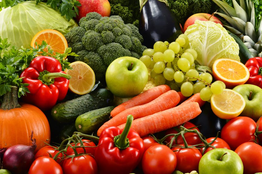 食物酵素ダイエット