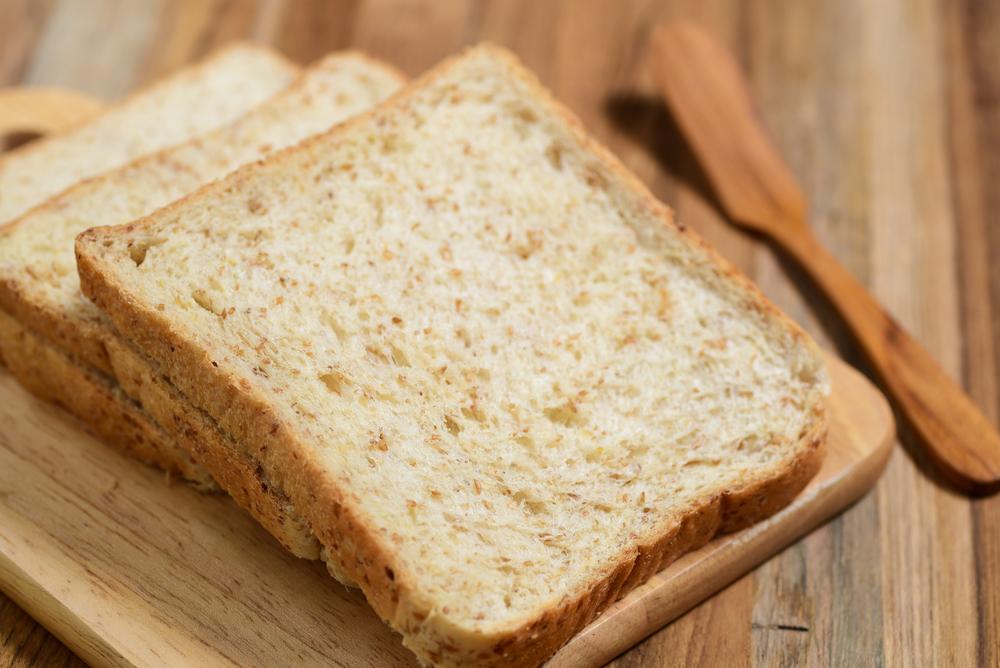 食べ順ダイエット パン