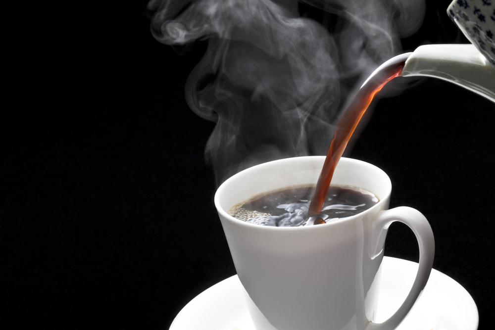 コーヒーダイエット飲み方