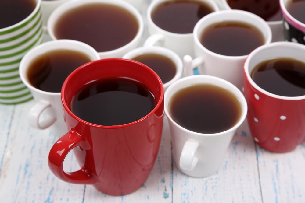 コーヒーダイエット飲みすぎ