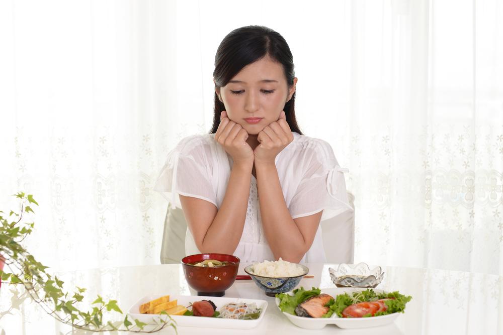発芽玄米ダイエット ストレス