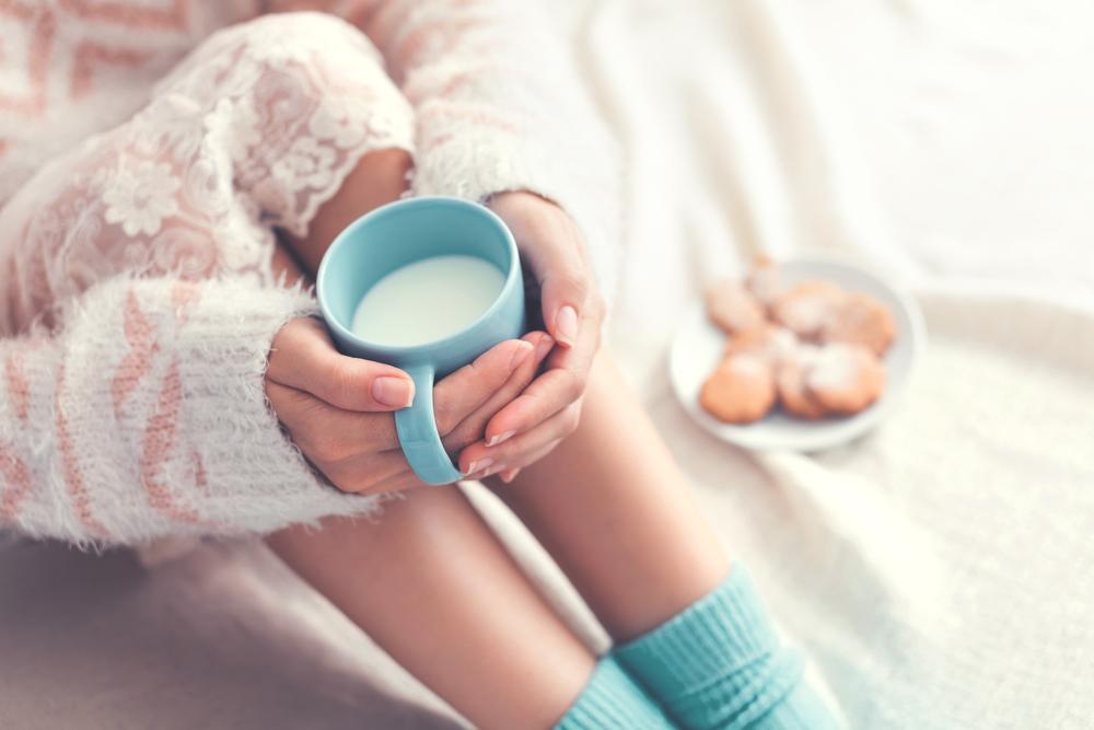 牛乳ダイエット免疫力アップ