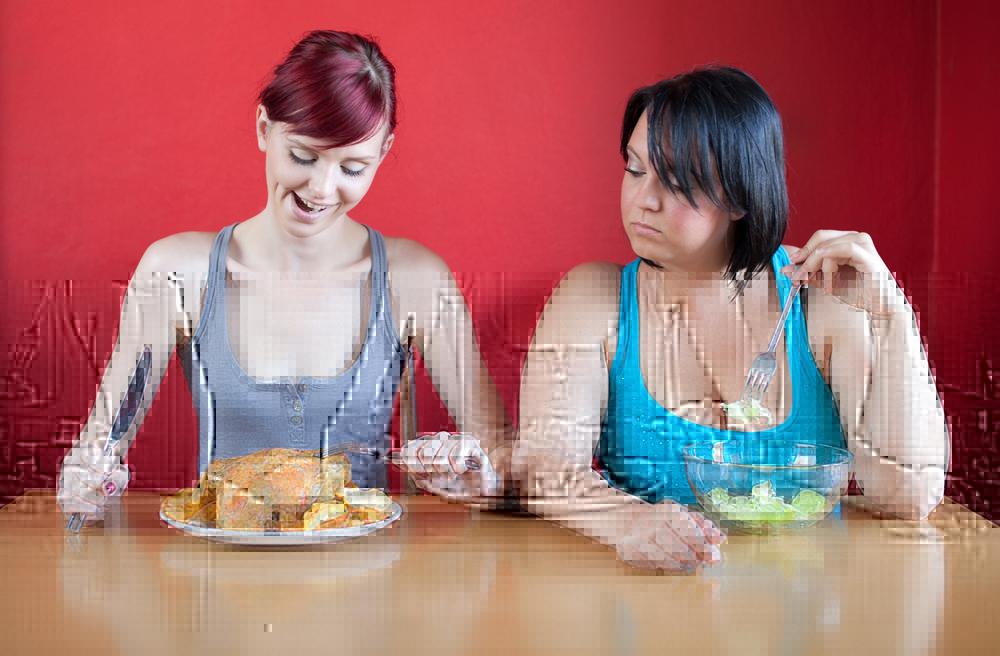 5対2ダイエット