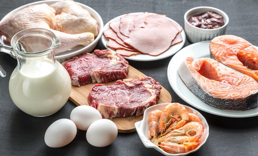 基礎代謝アップダイエット食事法