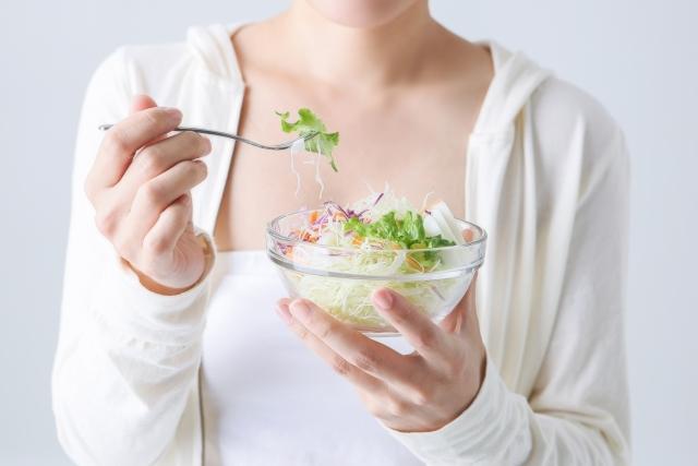 食事回数を減らさずにダイエット