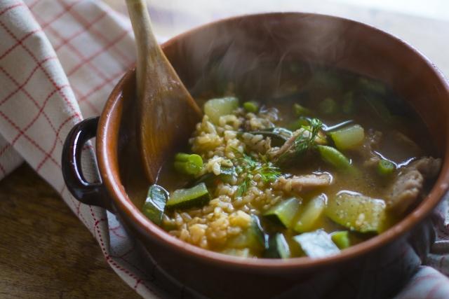 脂肪燃焼スープ ダイエット