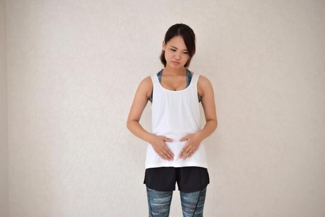 産後は骨盤が歪みやすい