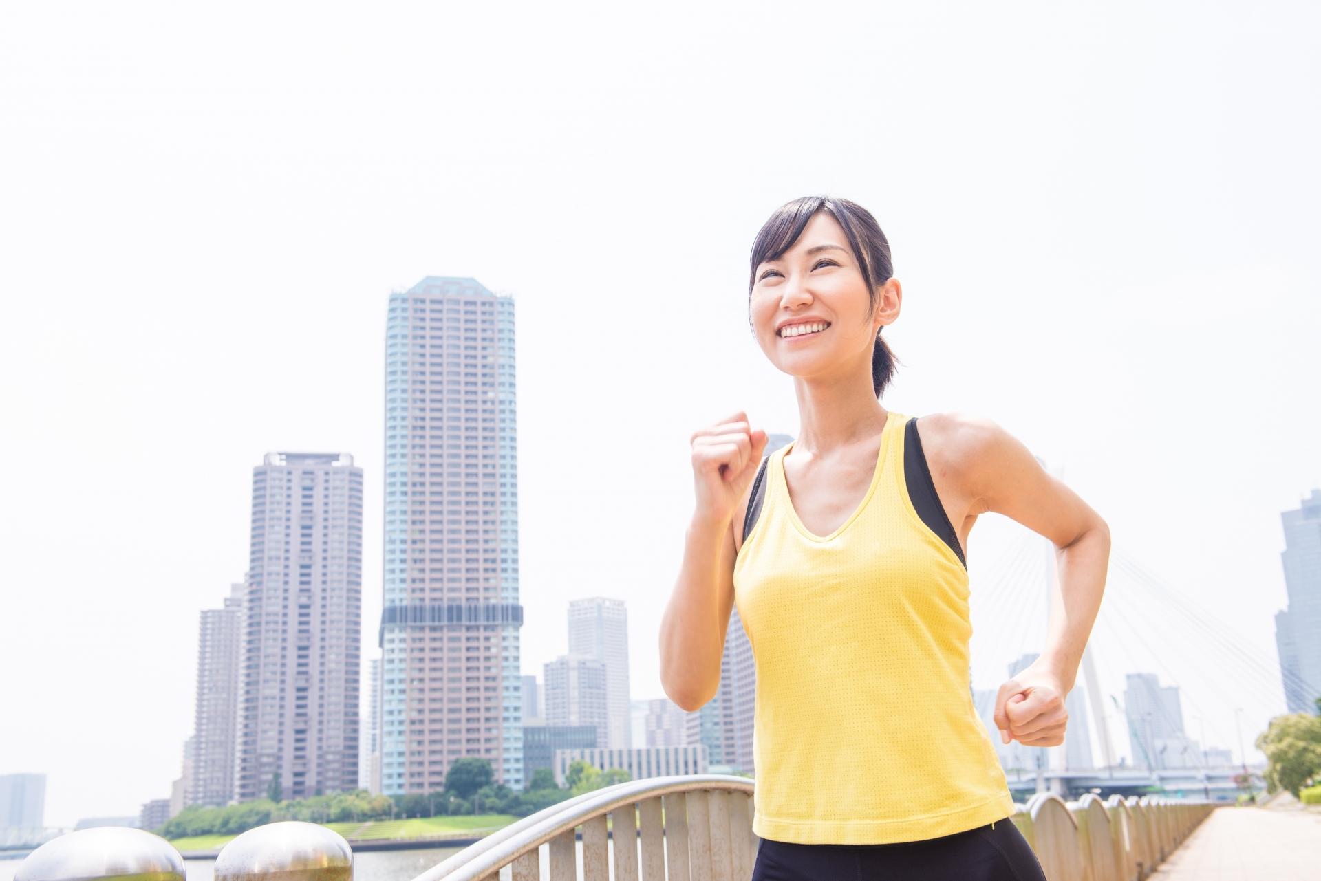 【健康・ダイエット】ウォーキングが有酸素運動で最もおすすめとされる理由