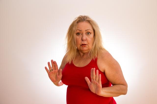 気を付けたい閉経後の肥満