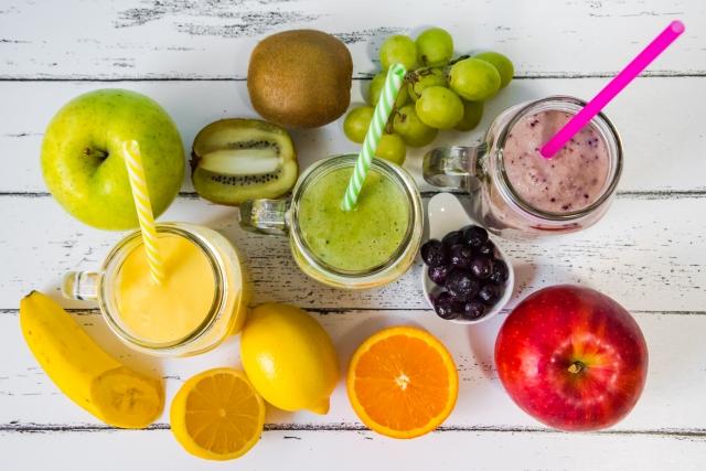 健康的に痩せる;酵素ドリンクダイエット