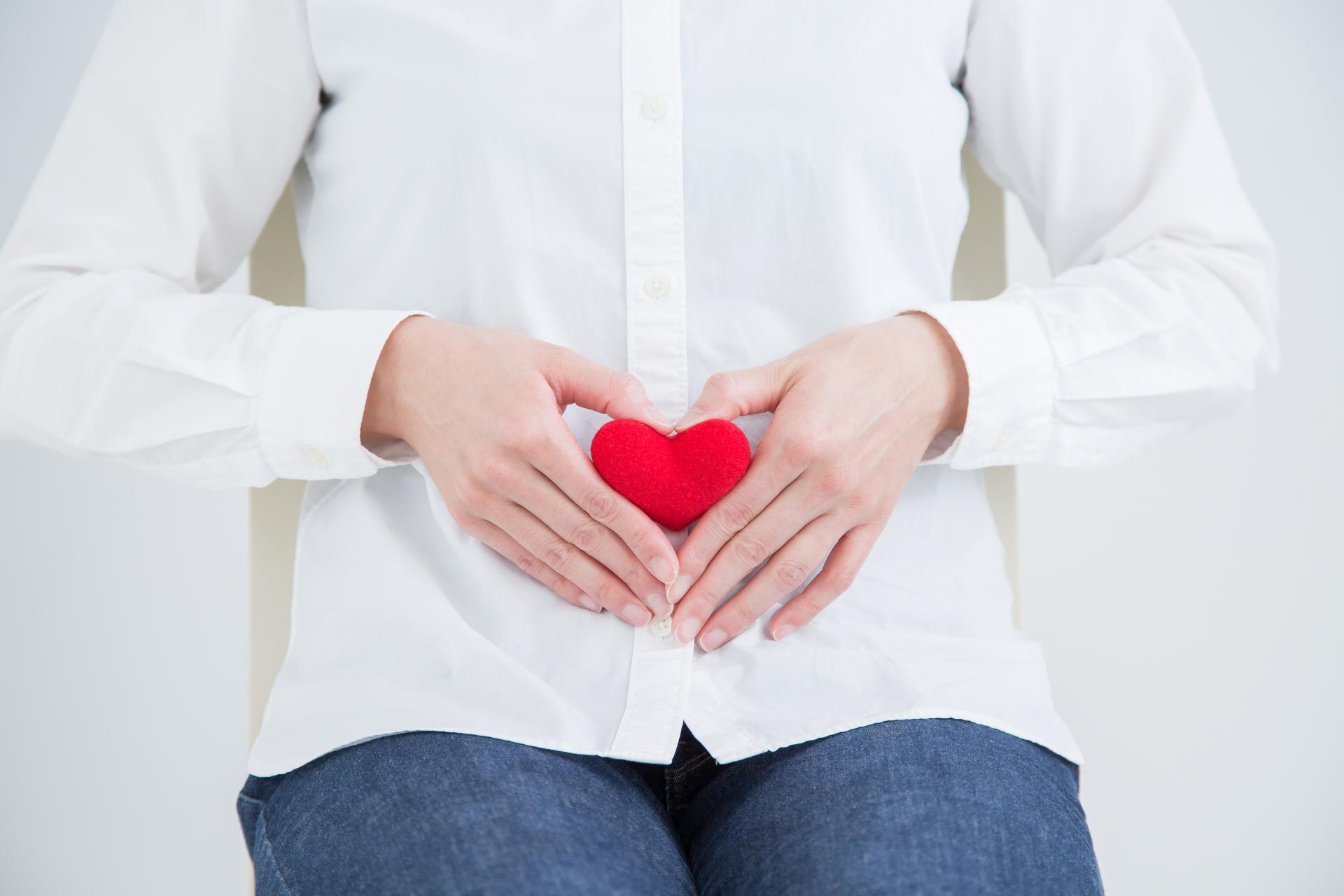 排卵痛が妊娠の絶好のタイミング?妊活中に知っておくといいこと