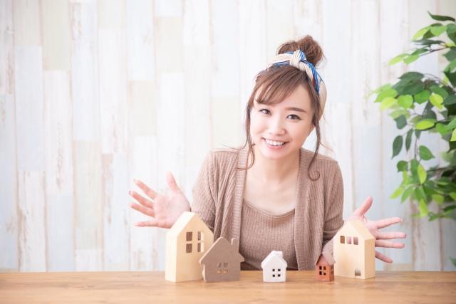 住宅を買いたい時に注意する点とは?